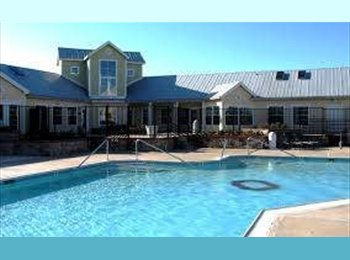 EasyRoommate US - $600 (All Bills!) Huge bedroom available - Norman, Norman - $600 pcm