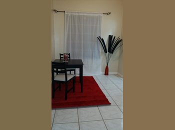 EasyRoommate US - Suite with private/exclusive entrance - Coral Gables, Miami - $1,200 pcm
