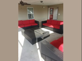 EasyRoommate US - two bedrm apartment with one roomate at the grove in ft. collins - Fort Collins, Fort Collins - $700 pcm