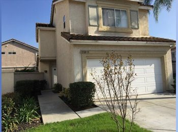 EasyRoommate US - 1 BR for rent - Mira Mesa, San Diego - $650 pcm