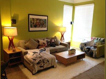 Great Apartment in Deep Ellum!!