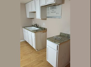Lower level for rent