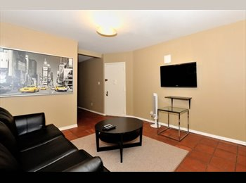 Large Sunny Room at 83rd and 3rd