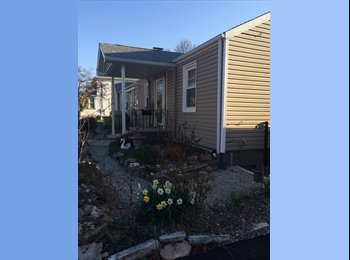 EasyRoommate US - ROOMS FOR RENT - Bridgewater, Central Jersey - $800 pcm