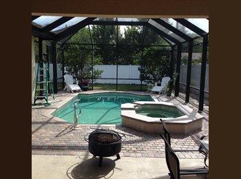EasyRoommate US - Bonita Springs great rental - Naples, Other-Florida - $650 pcm