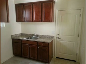 EasyRoommate US - Room and Full Bathroom available in new house - Livermore, San Jose Area - $750 pcm
