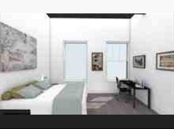 EasyRoommate US - luxury loft - Binghamton, Other-New York - $780 pcm