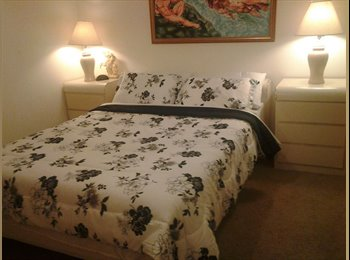 EasyRoommate US - Room for Rent $550, in a exclusive neighborhood - Melbourne, Other-Florida - $550 pcm