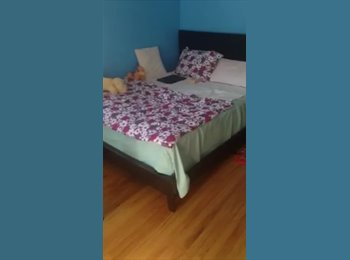 EasyRoommate US - Master Bedroom with Private Bath attached - Wilmington, Wilmington - $750 pcm