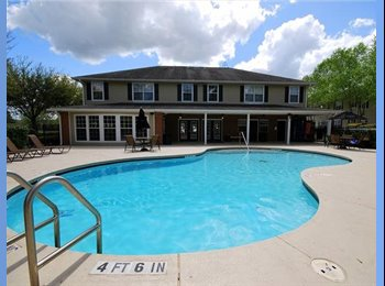 EasyRoommate US - Subletting ASAP or Summer!!! ALL INCLUSIVE!!! - Ocala, Gainesville - $479 pcm