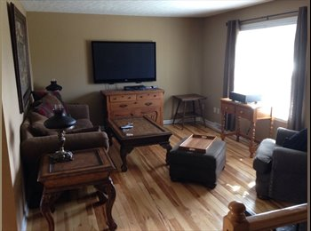 EasyRoommate US - Room for rent in a 4 bedroom 2 bath house. - Bowling Green, Other-Kentucky - $500 pcm