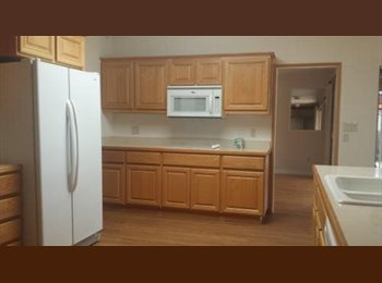 Room for rent in a beautiful Serra Mesa home