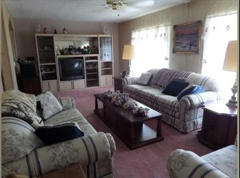 EasyRoommate US - ROOM W/PRIVATE BATH FOR RENT - Melbourne, Other-Florida - $400 pcm
