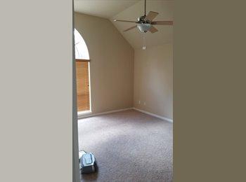 EasyRoommate US - Room for rent - Humble / Kingwood, Houston - $775 pcm
