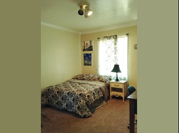 PRIVATE NICE MASTER ROOM FREE WIFI