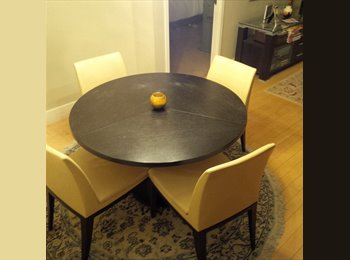 EasyRoommate US - Luxury Apt. Share - New Rochelle, Westchester - $2,000 pcm