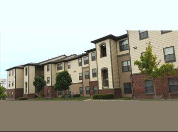 EasyRoommate US - Apartment lease take-over - Amarillo, Amarillo - $424 pcm