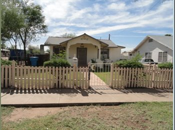 EasyRoommate US - Home for Rent in Central Phoenix area - Glendale, Glendale - $1,950 pcm