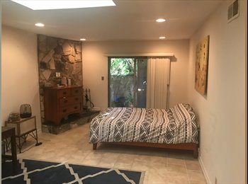 EasyRoommate US - bedroom for rent - Venice, Los Angeles - $750 pcm