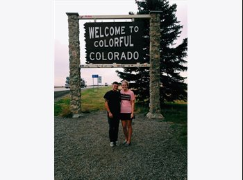 EasyRoommate US - looking for nice roommate - Fort Collins, Fort Collins - $500 pcm
