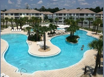 EasyRoommate US - 1/1 in 4/4 Available ! $394 all inclusive  - Gainesville, Gainesville - $394 pcm