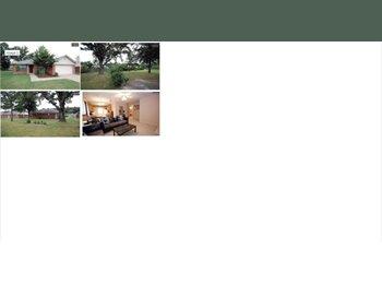 EasyRoommate US - Conway Arkansas House for Rent - Faulkner, Little Rock - $900 pcm