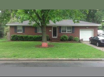 EasyRoommate US - Home for rent - Hampton, Hampton Area - $1,295 pcm