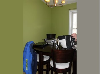 EasyRoommate US - Beautiful condo with a bedroom available - Wilmington, Wilmington - $650 pcm