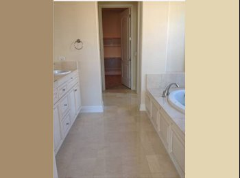 EasyRoommate US - Huge Private Entrance Master bedroom - San Jose, San Jose Area - $2,500 pcm