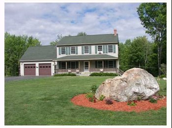 EasyRoommate US - Home for Share - Brunswick, Other-Maine - $650 pcm