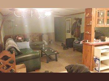 cedar springs room for rent 400$ includes utilities