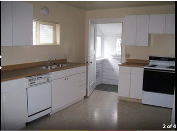 Room for rent in 3 bedroom house