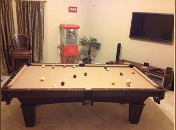 EasyRoommate US - Gated neighborhood house - available NOW - Missouri City Area, Houston - $850 pcm