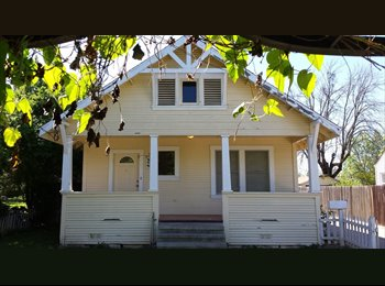 EasyRoommate US - 2 BEDROOM. 1000  SQ FT - Solano County, Sacramento Area - $1,350 pcm