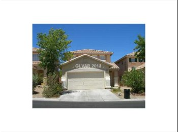 EasyRoommate US - Home in Summerlin - Summerlin, Las Vegas - $550 pcm