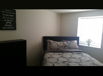 Fully Furnished Room for Rent!