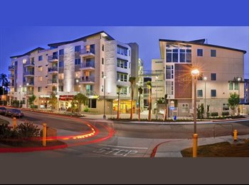EasyRoommate US - Paseo Place Apartment open for summer near SDSU campus - El Cajon, San Diego - $650 pcm