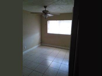 EasyRoommate US - Room for rent - Melbourne, Other-Florida - $420 pcm