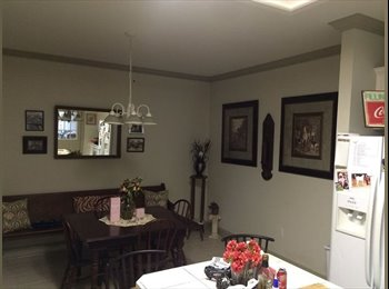 Rooms for rent near LSU on Brightside and RIver Rd