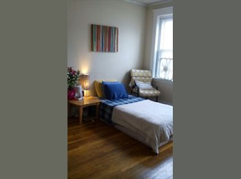 1 BEDROOM , FURNISHED, UTILITIES INLCUDED, $975