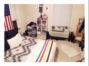 Woodley Park - Master Bedroom for Rent