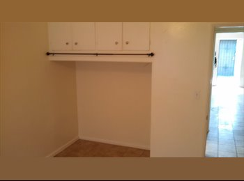looking for roommate to share apt