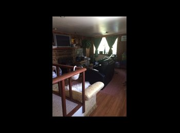 EasyRoommate US - Cute country cottage in the heart of North Lake Tahoe - Plumas, Northern California - $650 pcm