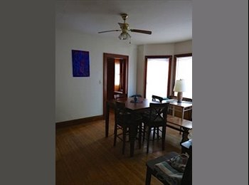 EasyRoommate US - 5 bedroom house available to rent - Near Eastside, Syracuse - $550 pcm