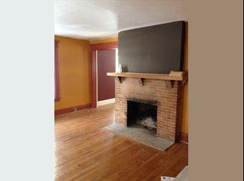 EasyRoommate US - 3 bedroom house on westcott st - Near Eastside, Syracuse - $525 pcm