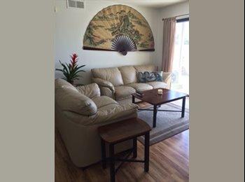 EasyRoommate US - Daisy1 - Irvine, Orange County - $900 pcm