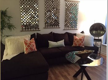 EasyRoommate US - Stunning Irvine Apartment with all the Amenities - Irvine, Orange County - $1,500 pcm