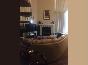 Brentwood Condo - room avail - outgoing household