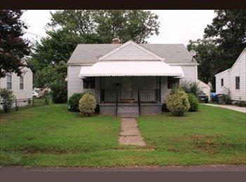 EasyRoommate US - Looking for a roommate - Hampton, Hampton Area - $550 pcm