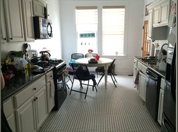 EasyRoommate US - Subletting 4 Room House in New Orleans (Uptown) - Uptown, New Orleans - $900 pcm